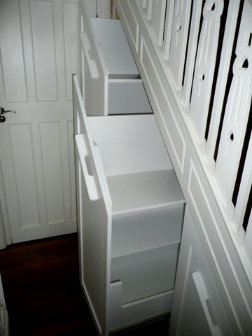 Home and Office Cabinets and Shelving Installations