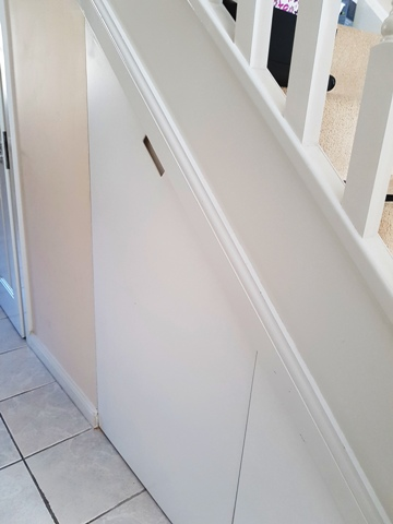 Welcome To Under Stairs Cabinet Door Ideas And